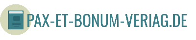 Pax-et-bonum-verlag.de